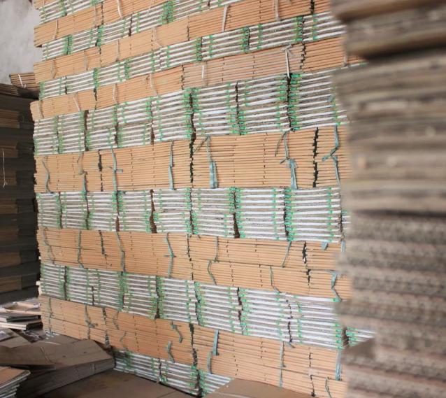 纸箱行业解决纸箱回软问题的解决方案
