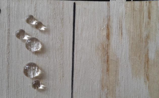木材防水解决方案